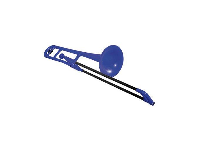 Pbone trombon plastový