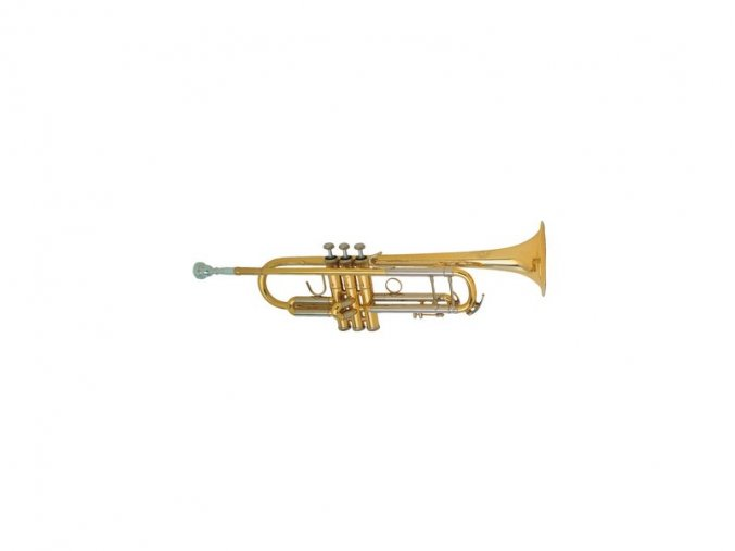 BS 3137-L Challenger1 - Bb trumpeta perinetová