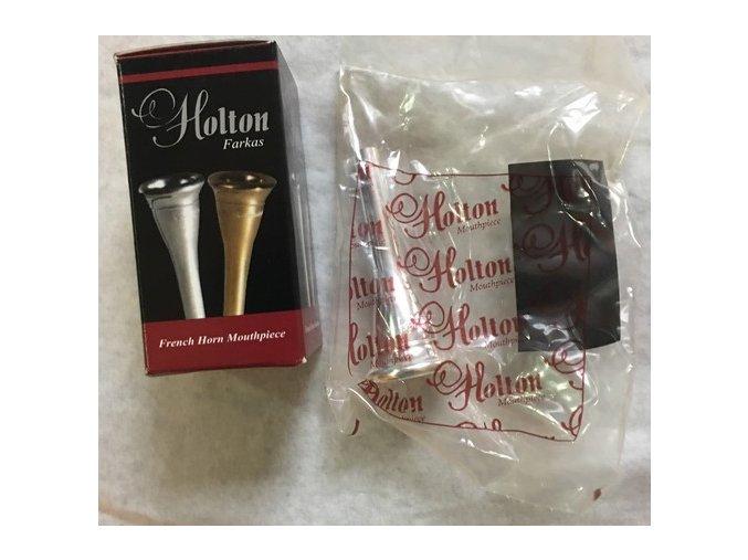 Holton Farkas MC, H2850 MC