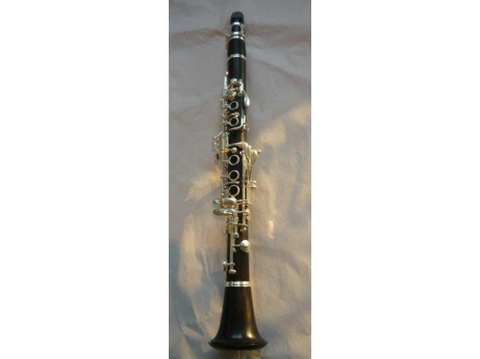 M.Jiracek & sons JEC517 Es klarinet 17/5, pouzdro  , B kus