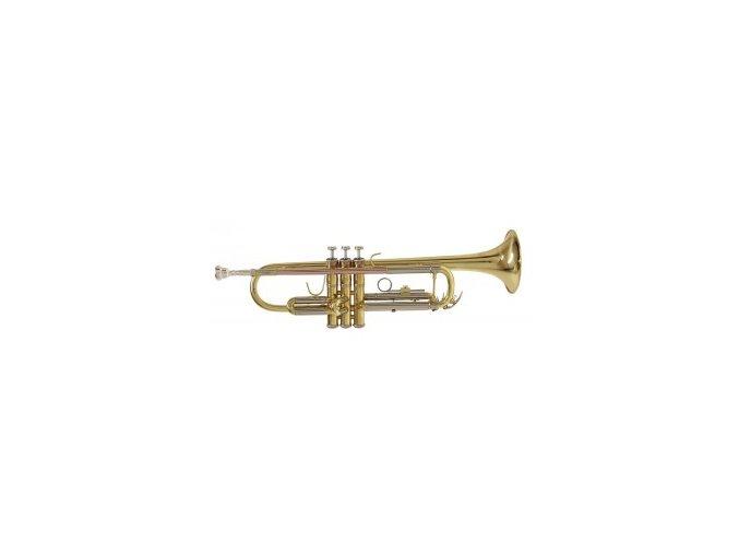 Bach Bb-trumpeta TR650