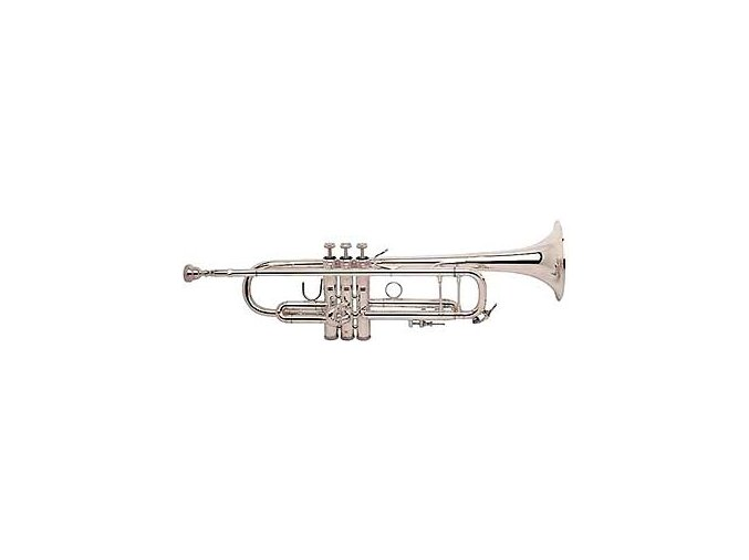 Vincent Bach  180S -25ML Stradivarius, B trubka