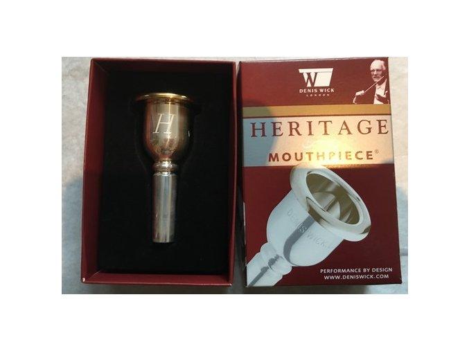 Denis Wick trombone Heritage All round  DW3180 - 6BL
