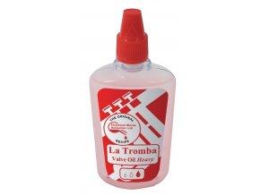 La Tromba valve Oil Heavy