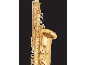 Soar Hi-Q alt saxofon A871RCLQ s rolovanými tónovými otvory