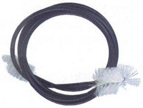 Nylonový vytěrák pro střední nástroje, dlouhý GEWA