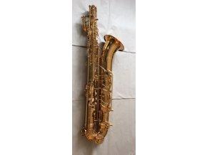 Belltone BBS 1100, Es barytonový saxofon