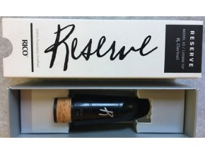 Rico RESERVE Bb klarinet hubička model X5