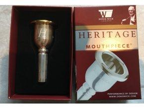 Denis Wick trombone Heritage DW3180-2L, nátrubek trombon