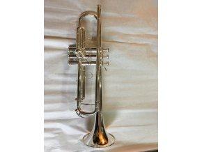 M.Jiracek & sons model 136S - B trumpeta perinetová  , 3 roky záruka!