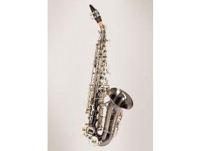 Soprán saxofon SC782LQ Soar Soprán saxofon , zahnuté provedení - lakovaný