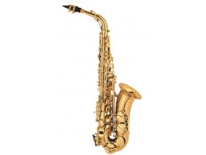 Belltone BAS-002LC, Es - alto saxofon