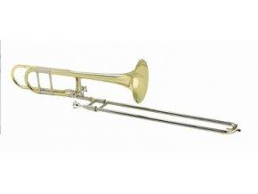 Courtois Antoine  AC260 BO - 1 - 0 - Bb/F kvartový trombon