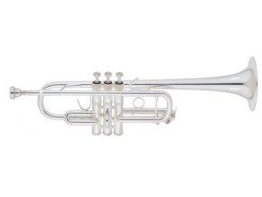 C trubka V Bach
