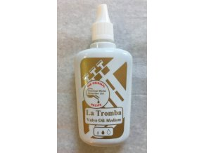 La Tromba perinetový olej