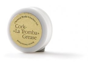 La Tromba, mazadlo na korky