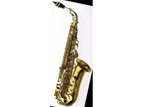 Yanagisawa Eb-Alt saxofon Silversonic A-9930
