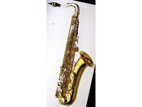 Yanagisawa Bb-Tenor saxofon Silversonic T-9930