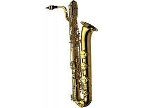 Yanagisawa Eb-Baryton saxofon Silversonic B-9930