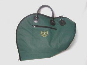 """Pouzdro šité """"Gig Bag"""" pro lesnice a lesní rohy M.Jiracek & sons"""