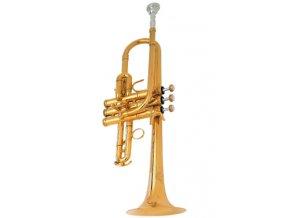Es/D trumpeta B&S Chalenger 3116/2-S