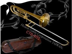 CarolBrass CTB-3019 YSS, Bb/F kvartový trombon