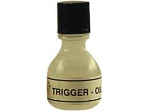 Reka olej pro triggery