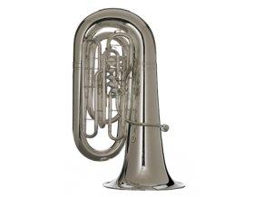 """Melton 5450 """"Thor"""" model - CC tuba orchestrální profesionální"""