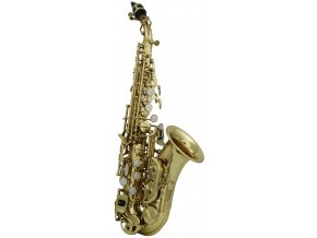 Roy Benson Bb-Sopran saxofon SS-115 Student Pro serie