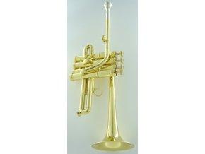 Carol -Bb/A piccolo Trumpeta - CPC 7770-YLS
