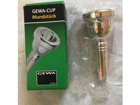 GEWA 11C, nátrubek pro pozoun
