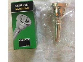 GEWA 12C, nátrubek pro pozoun
