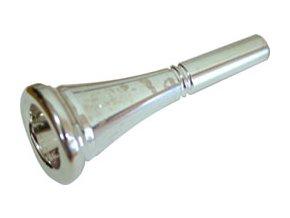Amati A13 č.3 - nátrubek pro lesní roh, postříbřený