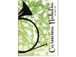 Carmina Natalia - 30 vánočních písní
