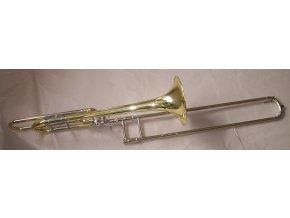 Belltone BTB-108L trombon Bb/F tahový