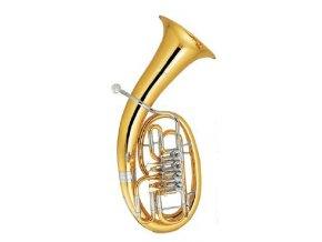 Belltone BEP - 105L, b baryton cylindrový