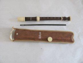 Belltone sopránová flétna QM8A-15B