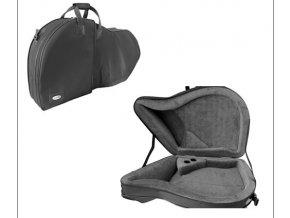 Pouzdro Bags pro lesní roh s ozvučníkem v celku