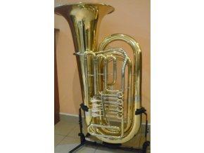 Belltone Bb tuba BTB-240, kompaktní 3/4 velikost