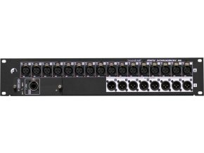 Soundcraft Si Mini-stagebox 16R