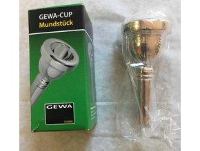 GEWA 7C, nátrubek pro baryton