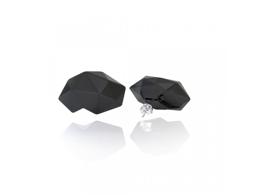 polygon puzety black e