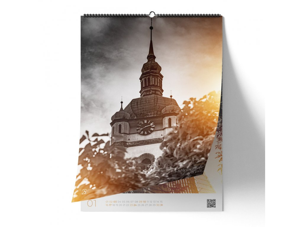 kalendar PROMO3 shop