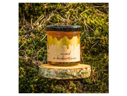 Med z Kokořína