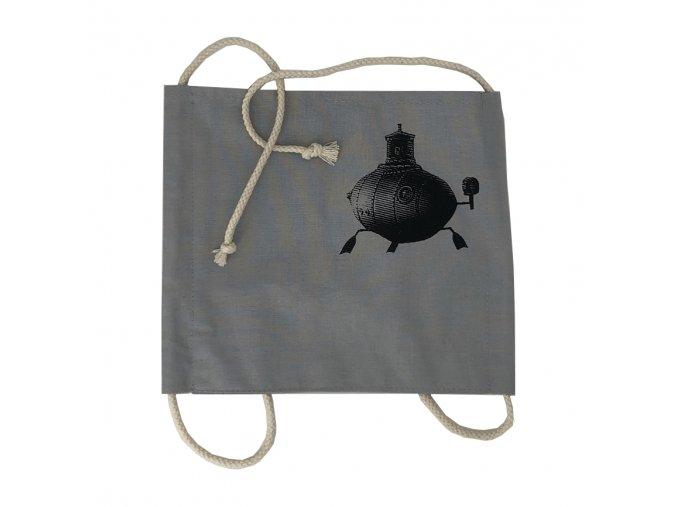 Rouška ponorka