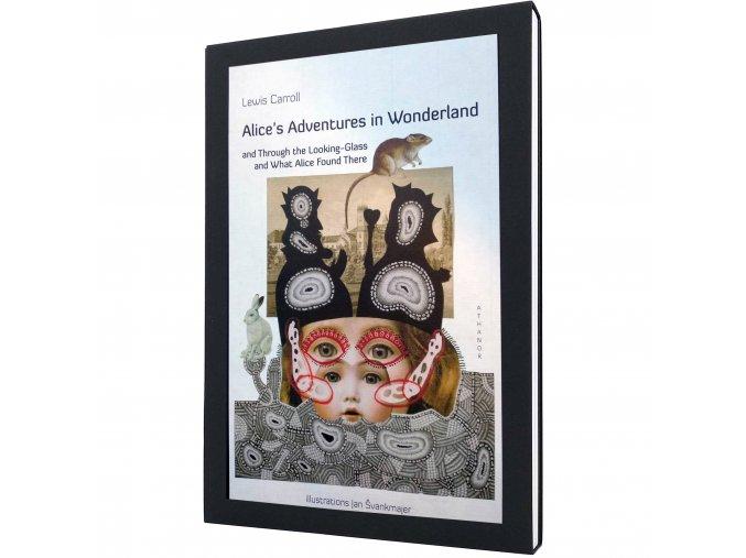 Alice´s Adventures in Wonderland 1