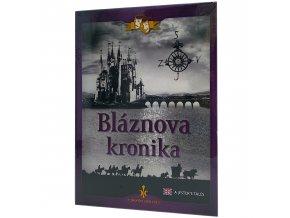 DVD Bláznova kronika 1