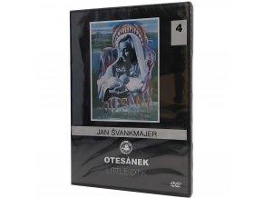 DVD JŠ Otesánek 1