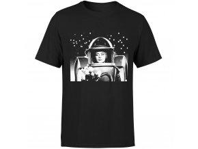 T-shirt The Fabulous Baron Munchausen