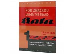 DVD Baťa 1 1